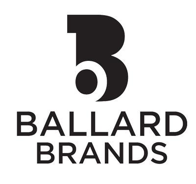 Ballard Brands Logo