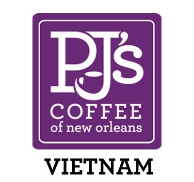 PJ's Coffee Vietnam