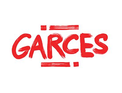 Garces logo